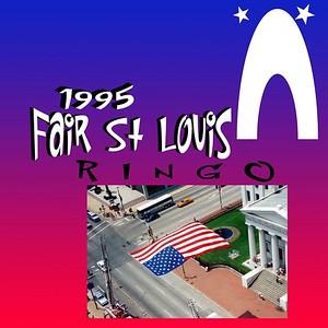 St Louis - Fair St Louis -  1995