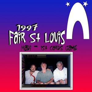 St Louis - Fair St Louis - 1997