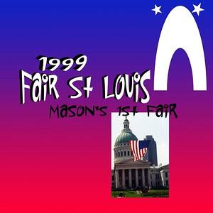 St Louis - Fair St Louis - 1999