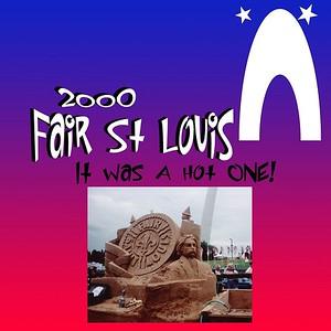 St Louis - Fair St Louis - 2000