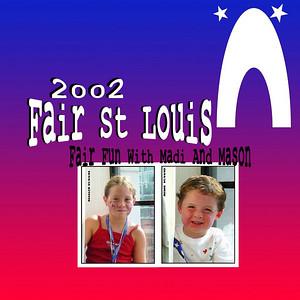 St Louis - Fair St Louis - 2002