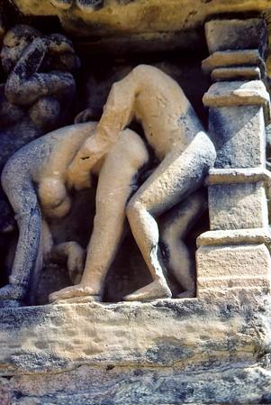 India 1986 - Khajuraho - 04