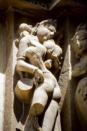 India 1986 - Khajuraho - 08