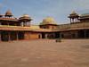 India 2014 - Fatepur Sikri 025
