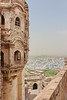 India 2014 - Jodphur - Merangarh Fort Tour 006