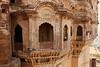 India 2014 - Jodphur - Merangarh Fort Tour 023