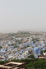 India 2014 - Jodphur - Merangarh Fort Tour 008