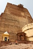 India 2014 - Jodphur - Mehrangarh Fort - Entrance Area 10