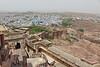 India 2014 - Jodphur - Merangarh Fort Tour 013