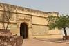 India 2014 - Jodphur - Mehrangarh Fort - Entrance Area 9