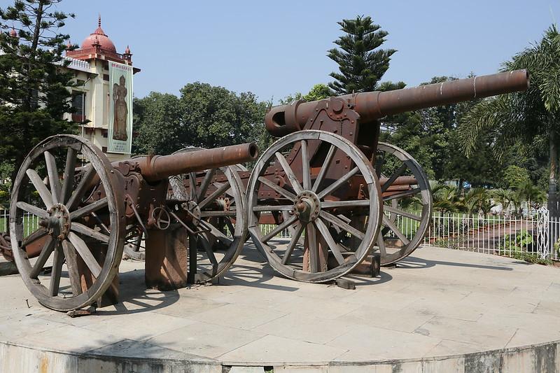 Ganges Tour - Patna - Patna Museum 06