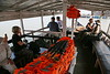 Ganges Tour - Patna - Taking Country Boat to the Varna 05