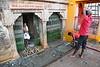 Varanasi - Afternoon Walk on Ghats 36
