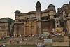 Varanasi - Evening Boat Ride on Ganges 005