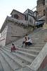 Varanasi - Afternoon Walk on Ghats 19