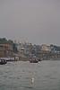 Varanasi - Evening Boat Ride on Ganges 053