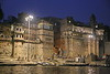 Varanasi - Evening Boat Ride on Ganges 082