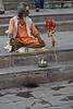 Varanasi - Afternoon Walk on Ghats 44