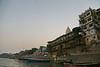 Varanasi - Evening Boat Ride on Ganges 021