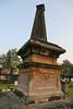 Gangess Tour - Chinsura - Dutch Cemetery 62