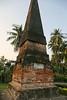 Gangess Tour - Chinsura - Dutch Cemetery 60
