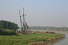Ganges Tour - Farakka - Passing Through the Canal and Locks to the Hooghly 20