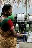 India 2017 - Madurai - Silk Factory Tour 28