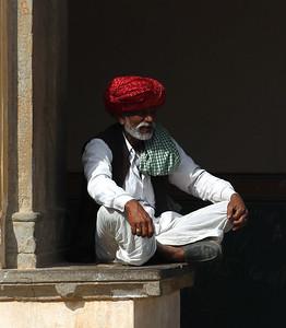 India  Taj Tour 2016