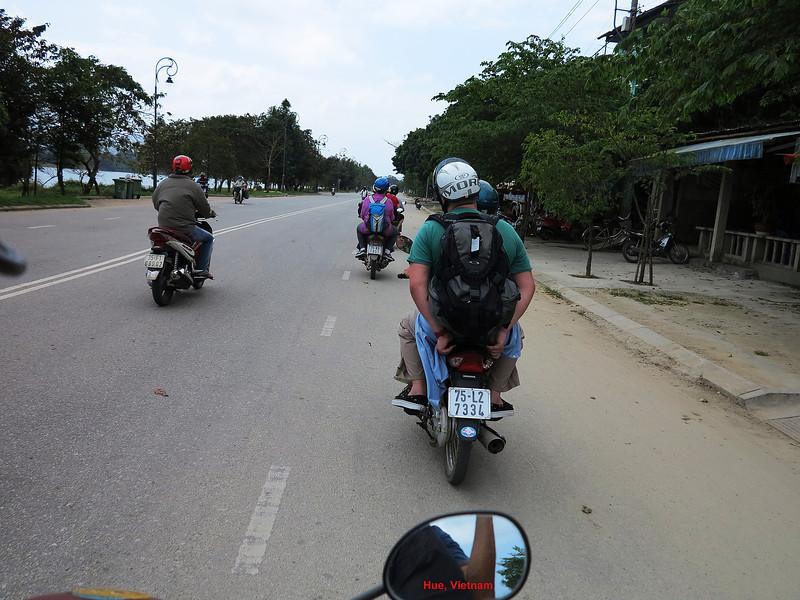 558 Hue  Day 16