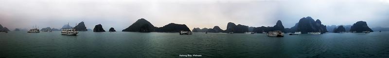 532 Halong Bay Day 15