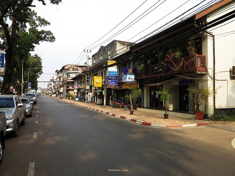460 Vientiane, Laos Day 12