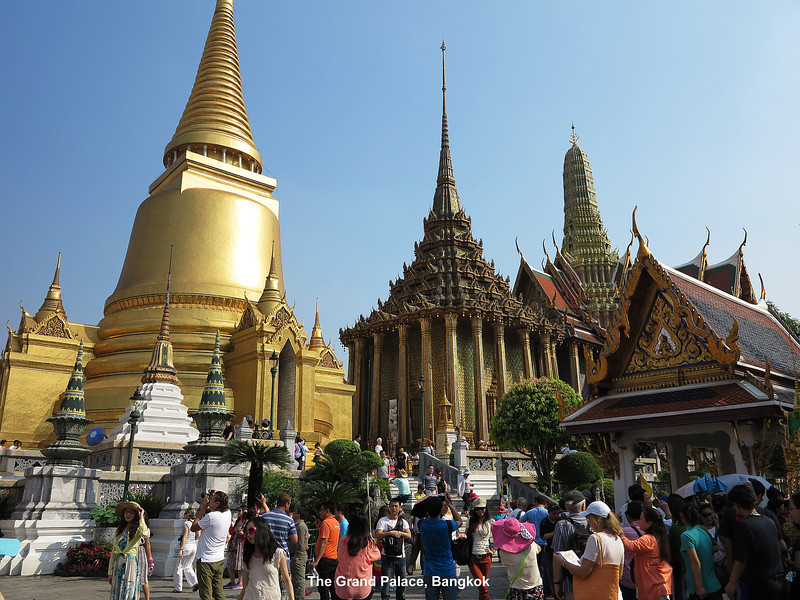 023 Bangkok Day 2