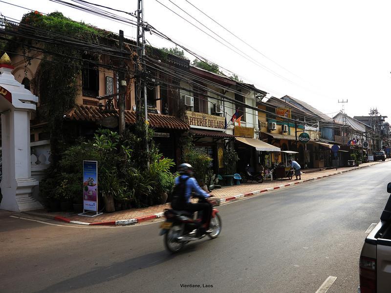 458 Vientiane, Laos Day 12