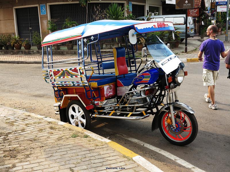 465 Vientiane, Laos Day 12