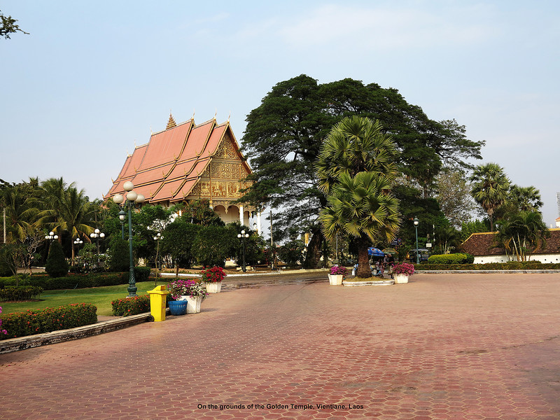 426 Vientiane, Laos Day 11