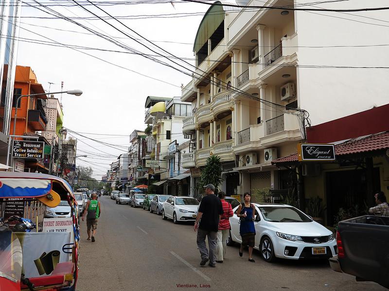 452 Vientiane, Laos Day 12