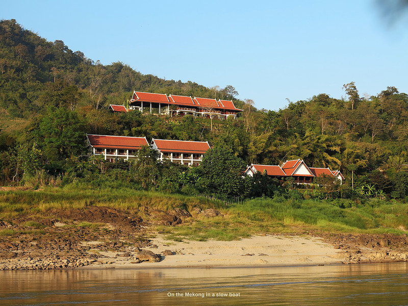 203 On the Mekong Day 5