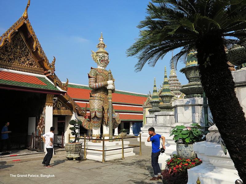 029 Bangkok Day 2