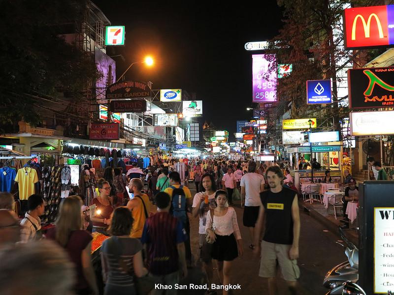 005 Bangkok Day 1