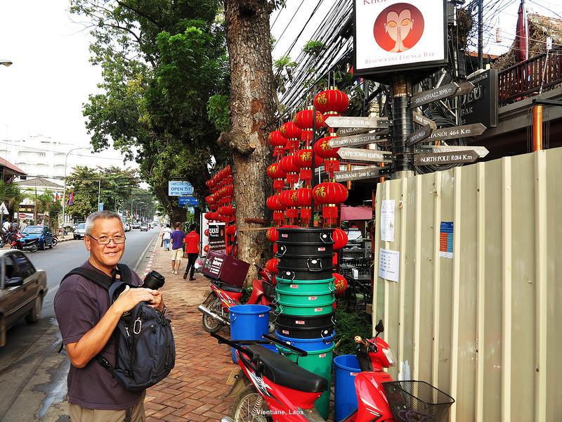 453 Vientiane, Laos Day 12