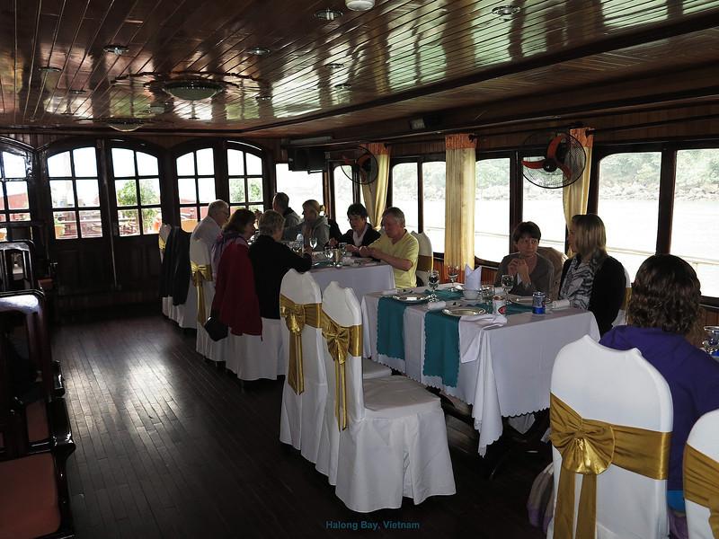 507 Halong Bay Day 14