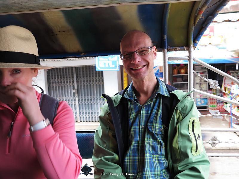 170 Thai - Lao border Day 5