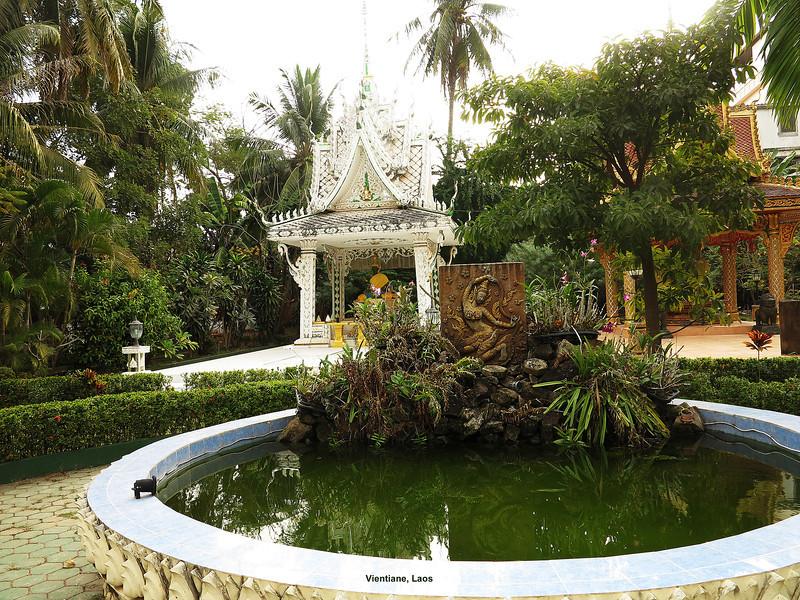 463 Vientiane, Laos Day 12