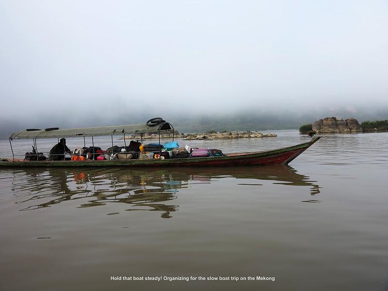 172 Thai - Lao border Day 5