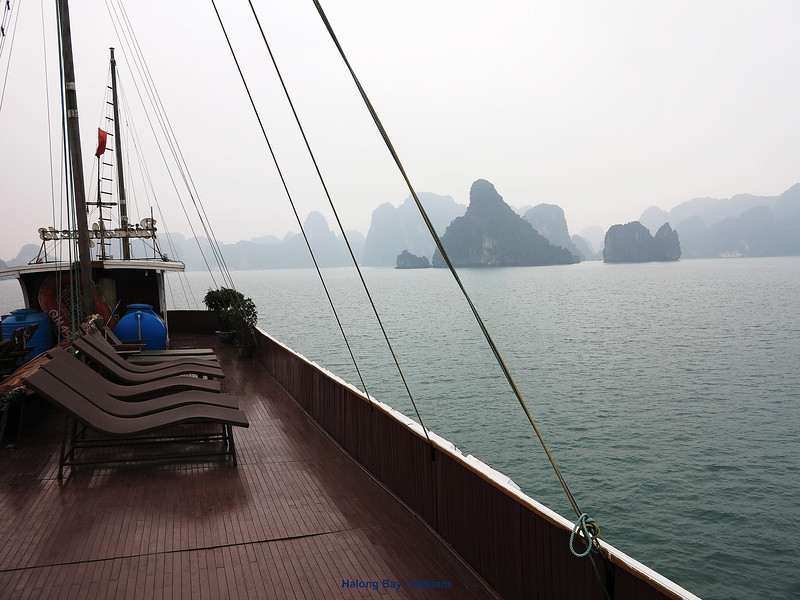 515 Halong Bay Day 14