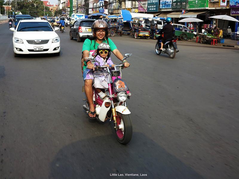 443 Vientiane, Laos Day 11