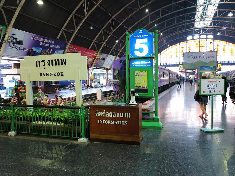 102 Bangkok Day 2