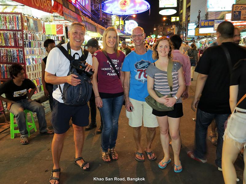 009 Bangkok Day 1