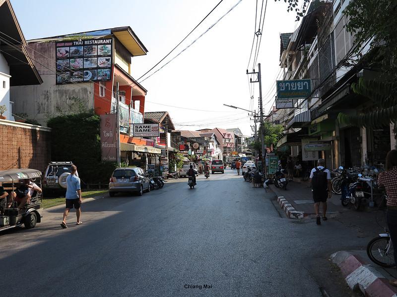 123 Chiang Mai Day 3
