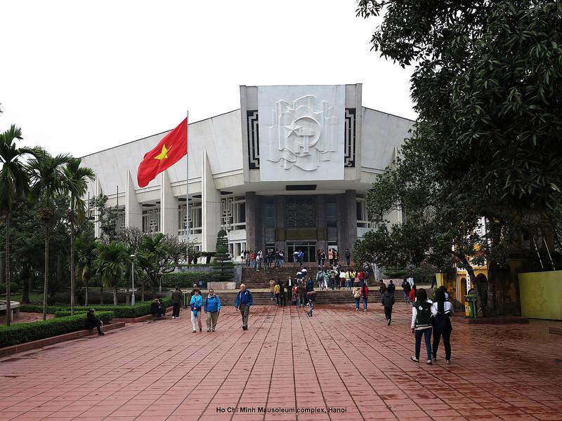 481 Hanoi Day 13